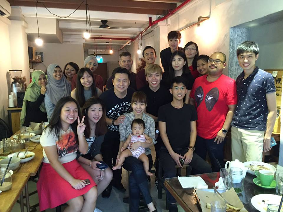 Group Photo (22Apr16)